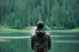 Stilte en leegte: de magie van het niets